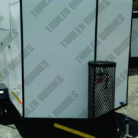 Brand New 2.4m Fast Food Trailers for Sale, Finance Available!!!