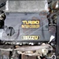 Opel 4EE1 1.7L 8V Turbo Engine