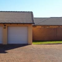 3 Bedroom House in Mooikloof Ridge