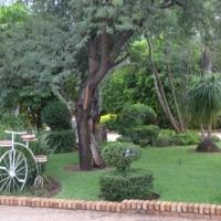 Spacious Garden flat in Akasia(Wonderpark)