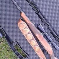 CZ .375 H&H geweer te koop