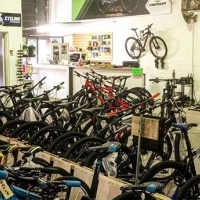 Popular Bicycle Retail & Repair Shop for Sale