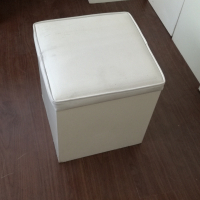 White ottomans for sale cape town only