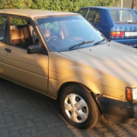 Toyota corolla 1.6 GLX AUTO