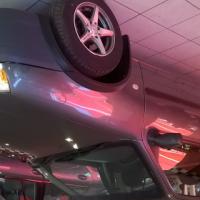2009 Ford Bantam 1.3 XL