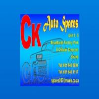 CK Auto Spares