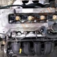 Toyota 3ZZ 1.6L VVTI Engine