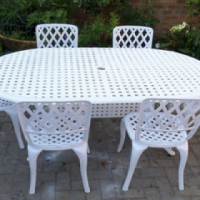 6 seated sets at PatioSA from R13990