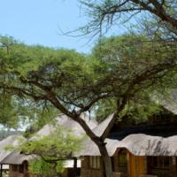 Kruger Park Lodge 3 Bedroom Unit