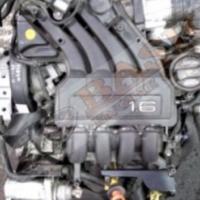 Audi BSE 1.6L FSI Engine