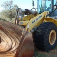 RCC, Roads Contractor Company Limited - Online Auction - South Africa - Sale 5