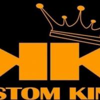 KUSTOM KINGS Rim repairs and refurbishment!
