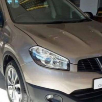 Nissan Qashqai 2.0 Acenta auto