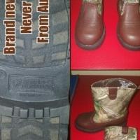Brand new Boys Australian boots