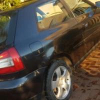 Audi A3 1.8T R44000NEG
