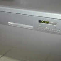3in1 LG dishwasher