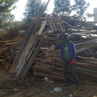 Wood scrap for sale