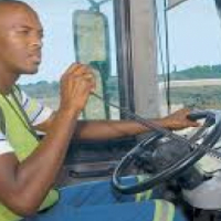 Code 10 driver looking looking for driving job