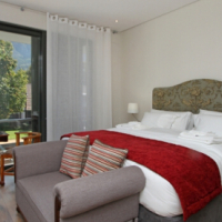 Little Westerford Luxury Accommodation - Newlands