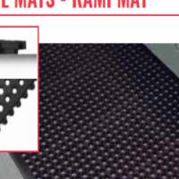 INNOVATIVE MATS - RAMPMAT - Slip Resistance
