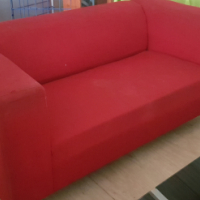 2 seater couch, 2x 1 seater chairs, coffee table