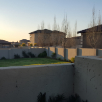 CENTURION: The Reeds - Town House 2 bedroom, 2 bathroom Unit in Arundo Estate.