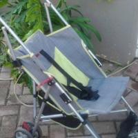 Chelino stroller for sale.