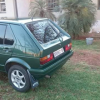 Golf 1 2001 For Sale