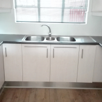 Townhouse 3 Bedrooms (South End)