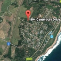 Vacant land / plots for sale in Hibberdene