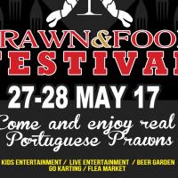 Prawn and Food Festival