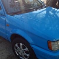 mazda 323 its a 1.6 Car Nice Drive and Originald Engine Urgent