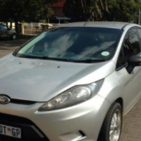 2010 Ford Fiesta 1.4 Ambiente for sale