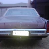 Chevrolet constansia 1972 4.1