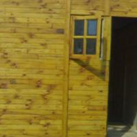 knoty pine 3x3