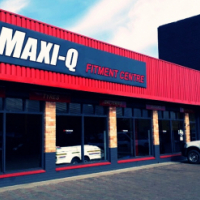 MAXI Q FITMENT CENTRE - Aliwal North