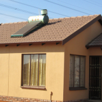 new development houses for sale in Ga-rankuwa unit 9