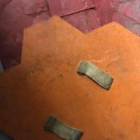 20 Moulds for concrete Paving Imprints