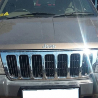 Jeep Grand Cherokee WJ Stripping for Spares