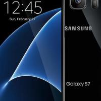 SAMSUNG GALAXY S7 - BLACK - DUAL SIM