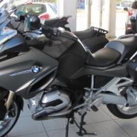 2014 BMW R1200 RT LC Motorbike