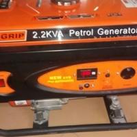 2.5 KVA generator