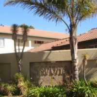 Lovely upstairs 2 bedroom 1 bathroom unit in neat and secure Edenvale complex
