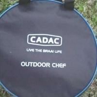 Cadac Outdoor Chef bags