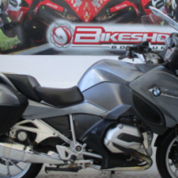 2014 BMW R1200RT (finance available)