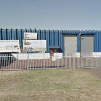518m² Factory/Warehouse to let in Prospecton, Durban.