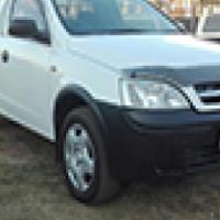 2009 Opel Corsa Utillity 1.6i Club