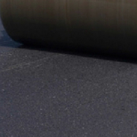 Tar surfacing and paving solution