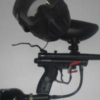 paintball gun Spyder Victor