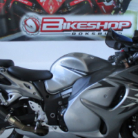 2009 Suzuki GSXR1300 (finance available)